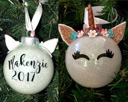 unicorn ornament canada tree ornaments uk
