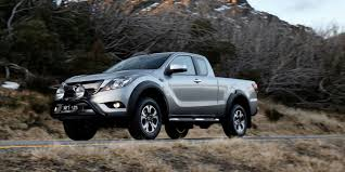 mazda bt50 2016 mazda bt 50 review caradvice