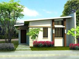 Terrific Small Modern Home Plans Single Story House Designs In Sri Single Storey House Plans In Sri Lanka