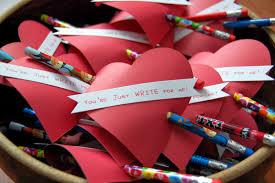 richard chevy straight to the news diy kids valentine ideas