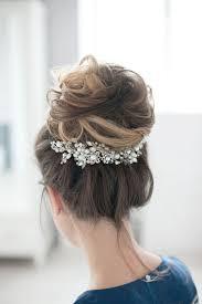chignon mariage chignons de mariée coiffures mariage chignon de