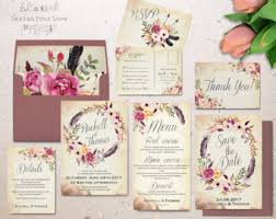wedding invitation set wedding invite sets 100 images lovely vintage wedding