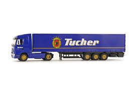 trailers dhs diecast collectables inc