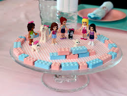 lego friends party ideas the party favors were small lego sets