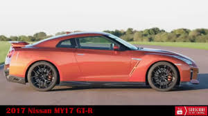nissan gtr youtube review 2017 nissan gt r full review drive interior and exterior youtube