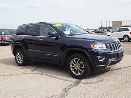 2014 jeep grand user manual pre owned 2014 jeep grand limited 4d sport utility in