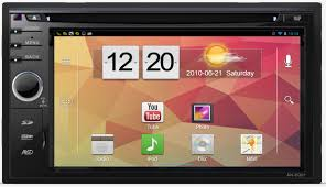 toyota corolla 2014 k series android multimedia navigation gps