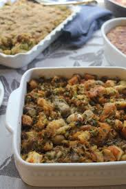 how do you make dressing for thanksgiving andouille cornbread dressing emerils com