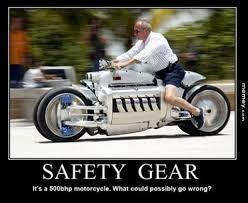 Funny Motorcycle Meme - powerful motorcycle memey com