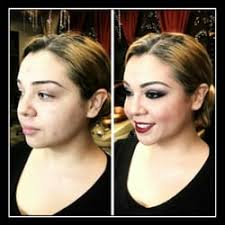 makeup artist las vegas nv mi salon and nail spa 98 photos 47 reviews makeup
