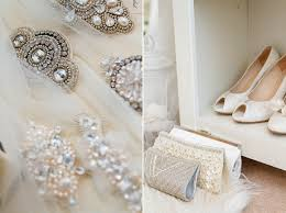 bridal accessories london an with luxury wedding dress designer hunt london