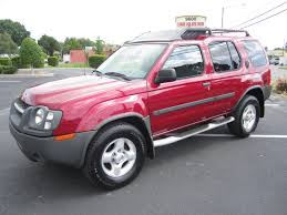 used nissan xterra sold 2003 nissan xterra xe 2wd v6 one owner meticulous motors inc