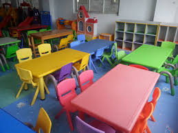 daycare table and chairs guangzhou kindergarten furniture used free daycare children
