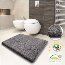 bath mats set blue bathroom rug sets luxurious cotton bath rug set with nonslip