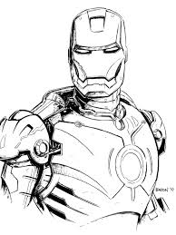 iron man coloring page great click the tony is iron man coloring