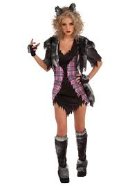 most revealing halloween costumes for women wolf costumes kids wolf costume werewolf costumes