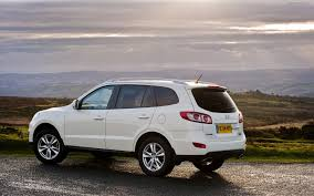 hyundai santa fe car price 2010 hyundai santa fe widescreen car wallpapers 02 of 10