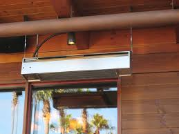 patio heater propane sunpak s34 s wall ceiling mounted infrared propane heater modern