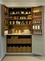 Kitchen Pantry Shelving by Best 25 Pantry Cupboard Ideas On Pinterest Pantry Cupboard