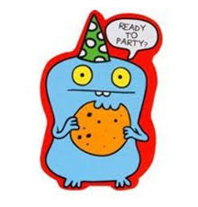 25 best kids ugly doll party images on pinterest doll party