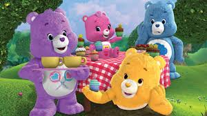 care bears splash entertainment llc