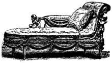 Chaise Lounge History Chaise Longue Wikipedia