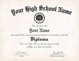 graduation diploma us high school diploma style 2 buy diploma online