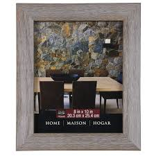 barnwood home collection frame by studio décor