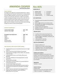 Entry Level Resume Templates Free Resume Examples Web Developer Resume Template Free Developer