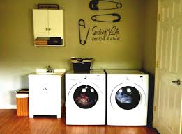 Country Laundry Room Decor Best Country Laundry Room Ideas With Wooden Cabinets