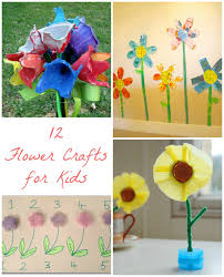 craft spring flowers ye craft ideas