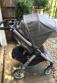 Baby Stroller Canopy by Chicco Bravo Stroller Review