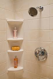 best 25 corner shower caddy ideas on 3 pvc pipe 4