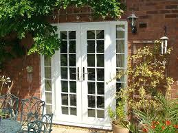 French Patio Doors With Screen by Cheap French Doors For Patio Milgardar Vinyl Door Frame Colors