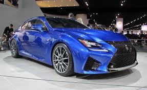 lexus rc f coupe 2015 lexus rc f coupe look autoguide com