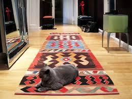 teppichl ufer flur kelimläufer und teppichläufer im flur kiran kelim teppich kunst