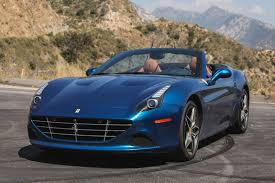 Ferrari California Light Blue - pin by ben dover on ferrari california t portofino u002708 present