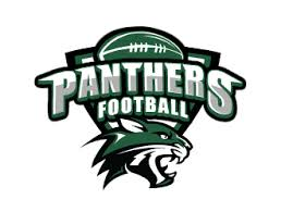 panther football logo free clipart