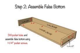 Woodworking Plans Shelves Free by Diy Secret Floating Shelf Free Plans Rogue Engineer