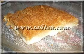cuisine de basma recette 18 du ramadan basma dessert libanais cuisine libanaise