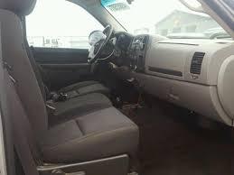 2011 Silverado Interior Bill Of Sale Parts Only 2011 Chevrolet Silverado 4dr Ext 4 8l 8