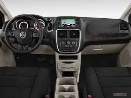 2001 Dodge Caravan Interior 2018 Dodge Grand Caravan Interior U S News U0026 World Report