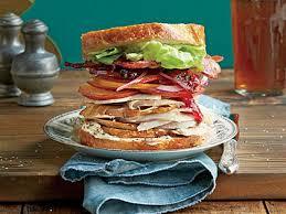 the best leftover turkey sandwich recipe myrecipes
