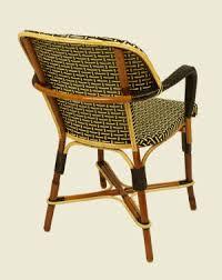 fauteuil dos fauteuil balzac tabac ivoire dos maison drucker