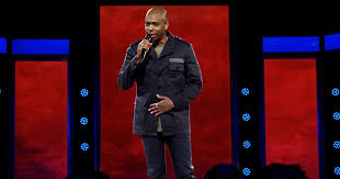 see dave chappelle tackle isis o j simpson in stand up trailer