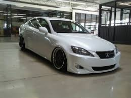 slammed lexus is350 updated pics of various lips need names and opinions lexus is