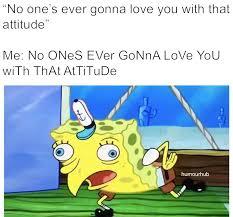 No One Cares Spongebob Meme - 22 best spongebob mocking meme images on pinterest funniest