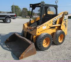 2001 mustang 2050 skid steer item e4999 sold november 2