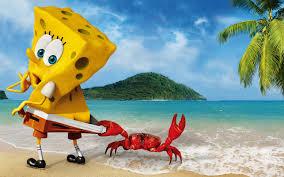 spongebob and desktop wallpaper 58838 1920x1080 px