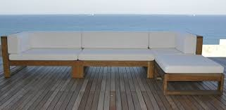 Dasimo Wood Furniture - Wood patio furniture